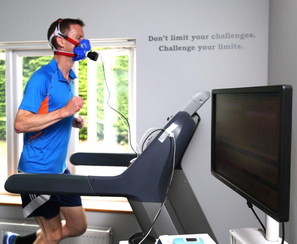 Exercise Physiology Testing for Endurance Athletes