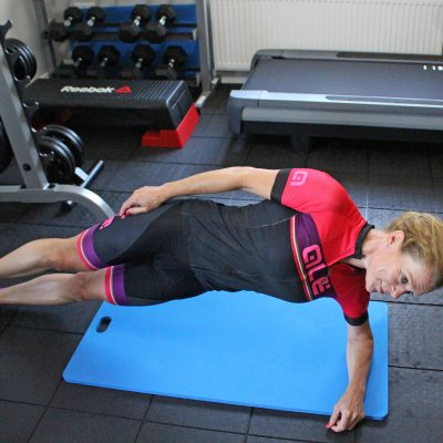 Strength & Conditioning for Endurance Athletes