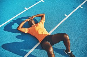 Ironing Out The Deficiency For Athletes